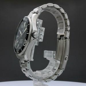 Omega Seamaster 2254.50. Steel 41.0mm  Watch