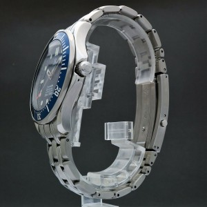 Omega Seamaster 2531.80. Steel 41.0mm  Watch