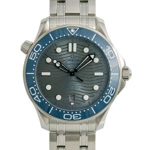 Omega Seamaster 210.30.4 Steel 42mm  Watch