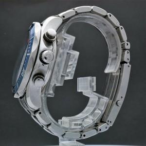 Omega Seamaster 2599.80. Steel 42.0mm  Watch