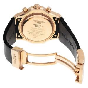 Breitling Bentley R47362 Gold 48.0mm Watch