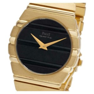Piaget Polo 761 C701 Gold 25.0mm Womens Watch