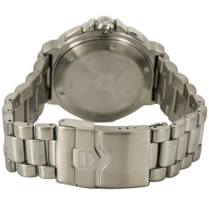 Tag Heuer Formula 1 CAH101A. Steel 44mm Watch