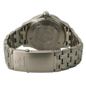 Omega Seamaster 2054.50. Steel 41mm Watch