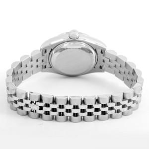 Rolex Datejust 179174 Steel 26mm Womens Watch
