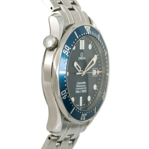 Omega Seamaster 2531.80. Steel 41mm Watch