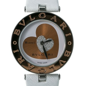 Bvlgari B.zero1 BZ P30 S Steel 30mm Women Watch (Certified Authentic & Warranty)