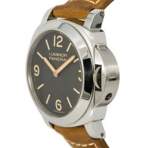 Panerai Luminor 1950 PAM00390 Steel 44mm  Watch (Certified Authentic & Warranty)