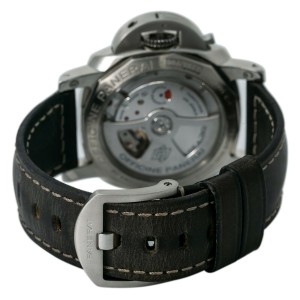 Panerai Luminor 1950 PAM00535 Steel 42mm  Watch (Certified Authentic & Warranty)