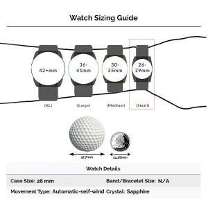 Rolex  69173 Steel 26mm Women Watch (Certified Authentic & Warranty)