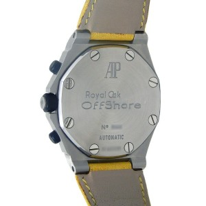 Audemars Piguet Royal Oak Offshore Stainless Steel Automatic 25770ST.OO.D050BU02