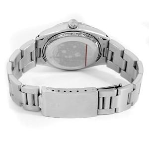 Rolex Date 1500 Steel 34mm  Watch (Certified Authentic & Warranty)