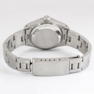 Rolex Date 69240 Steel 26.00mm Women Watch (Certified Authentic & Warranty)