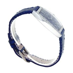 Franck Muller Cintree Curvex 18k White Gold Mechanical Ladies Watch 7501 S6 BAG