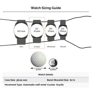 Rolex Datejust 1601 Steel 36.00mm Watch