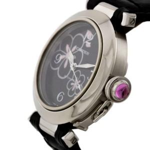 Cartier Pasha 2324 Steel 35.0mm Womens Watch