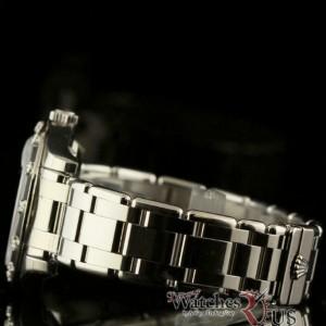 Rolex Datejust 81319 Gold 34.0mm Women Watch (Certified Authentic & Warranty)
