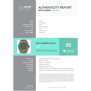 Rolex Masterpiece 80339 Gold 29.0mm Women Watch (Certified Authentic & Warranty)