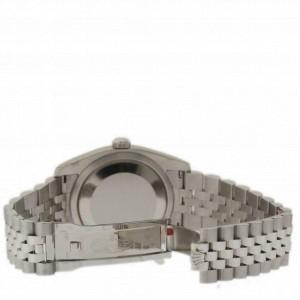 Rolex Datejust 116234 Steel 36.0mm Women Watch (Certified Authentic & Warranty)