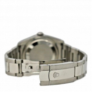 Rolex Datejust 116244 Steel 36.0mm Women Watch (Certified Authentic & Warranty)