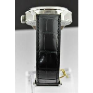 TAG HEUER CARRERA WAR5010.FC6266 CHRONOMETER GRANDE DATE CALIBRE 8 GMT WATCH