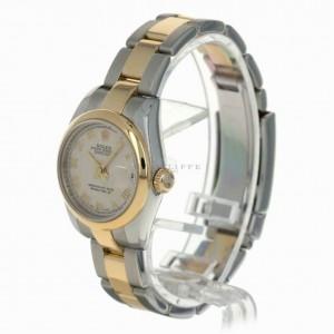 Rolex Datejust 179163 Steel 26.0mm Women's Watch