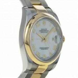 Rolex Datejust 116203 36.0mm Women's Watch