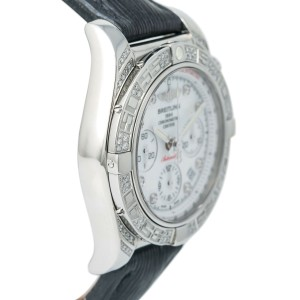 Breitling Chronomat AB0140 Steel 41.0mm  Watch