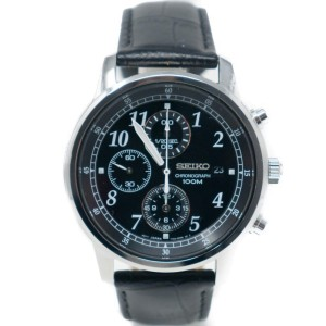 Seiko Divers SNDC33 Steel  Watch