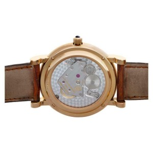 Parmigiani Fleurier Fleurier PF000383 Gold 40.0mm  Watch
