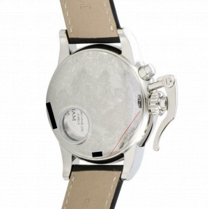 Graham Chronofighter 2CXAS.B0 Steel  Watch