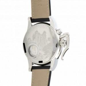 Graham Chronofighter 2CXAS.S0 Steel  Watch