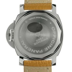 Panerai Luminor Marina PAM00005 Steel 44mm  Watch