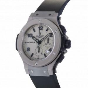 Hublot Big Bang 320.UI.5 Aluminum 44.0mm  Watch