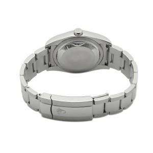 Rolex Datejust 116200 Steel 36mm  Watch