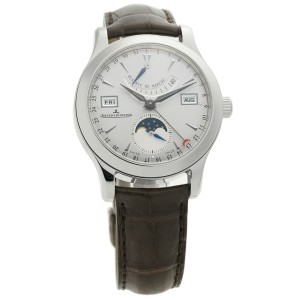 Jaeger Lecoultre Master Control 151.84.2 Steel 40mm  Watch