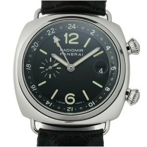 Panerai Radiomir PAM00184 Steel 42mm  Watch