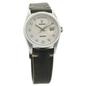 Rolex Day-date 18239 Gold 36mm  Watch