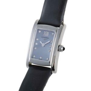 Longines Dolce Vita L5.158.4 Steel 24.5mm Women's Watch