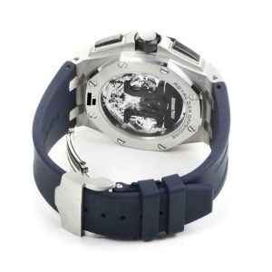 Audemars Piguet Royal Oak Offshore 26388PO. Steel  Watch