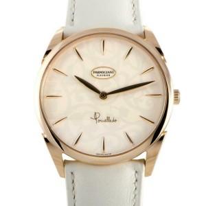 Parmigiani Fleurier Tonda PFS267-1 Gold Women's Watch