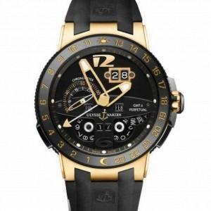 Ulysse Nardin El Toro 326-03 Gold 43.0mm  Watch