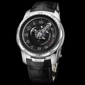 Ulysse Nardin Freak 2100-138 Gold 45.0mm  Watch
