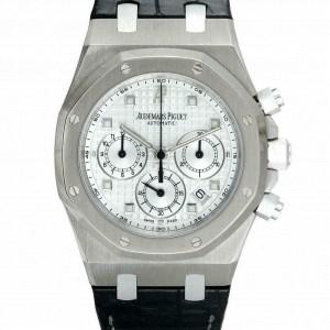 Audemars Piguet Royal Oak 26022BC. Steel  Watch
