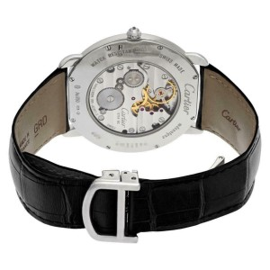 Cartier Ronde Louis Cartier WR007004 Gold 42.0mm  Watch