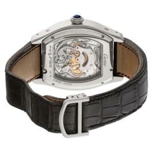 Cartier Tortue W1545751 Platinum 37.0mm  Watch