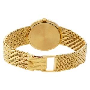 Patek Philippe Perpetual Calendar 3945/001 Gold 36.0mm  Watch