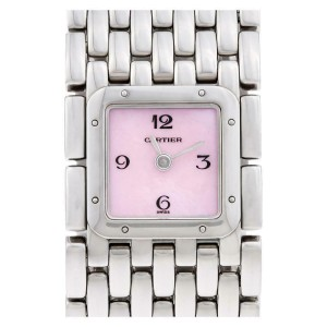 Cartier Panthere De Cartier 2420 Steel 0.0mm Women's Watch