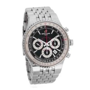 Breitling Navitimer A23351 Steel 47.0mm  Watch