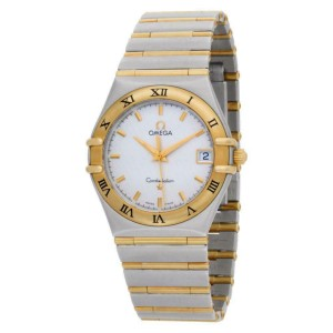 Omega Constellation 396.1201 Gold 33.0mm  Watch